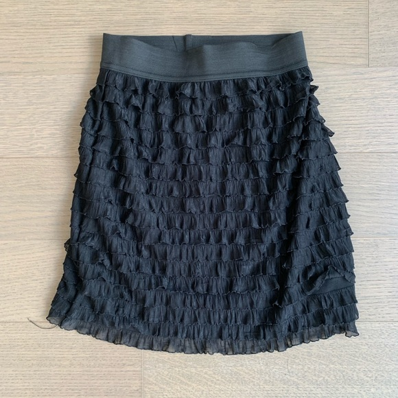 Urban Outfitters Dresses & Skirts - Urban Outfitters Kimchi Blue Size XS Ruffled Skirt